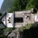 Une chapelle de montagne en pleine restauration