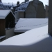 Mulhouse enneige