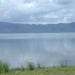 Le lac de Bosumtwi