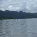 Le panorama autour du Lac