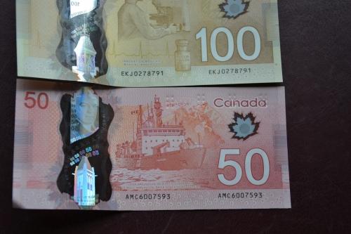 canada,québec,monnaie,billet