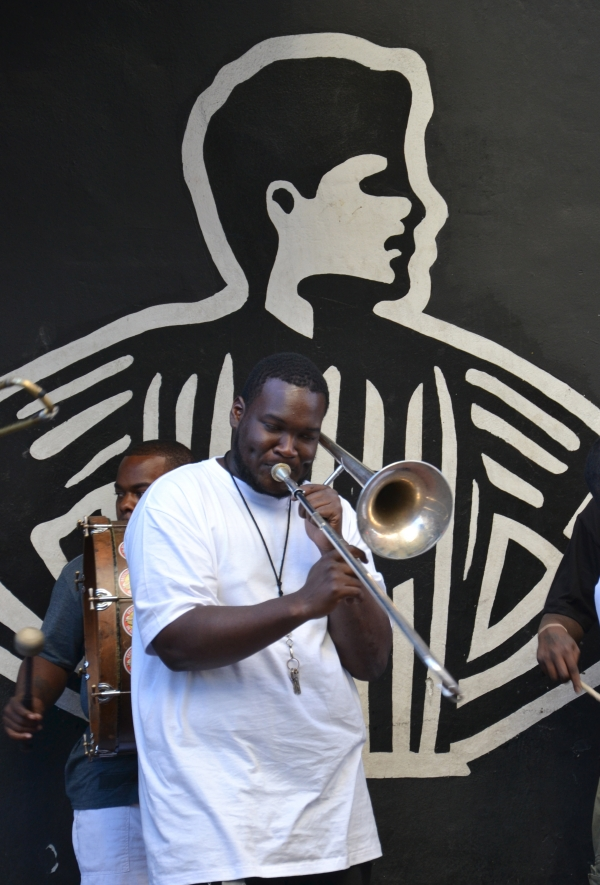 louisiane,brass band,sud,usa,funk,second,line