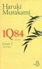 murakami,roman,1Q84
