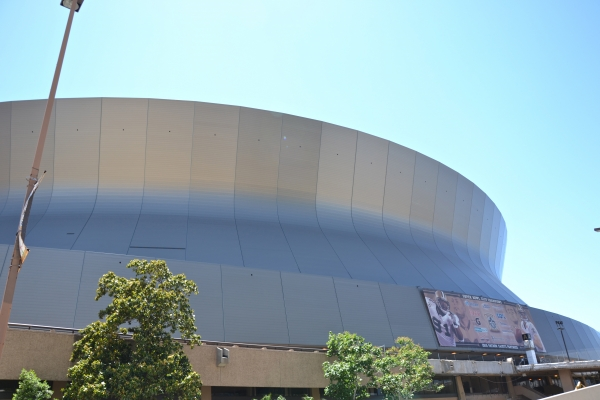 louisiane,superdome,football,usa