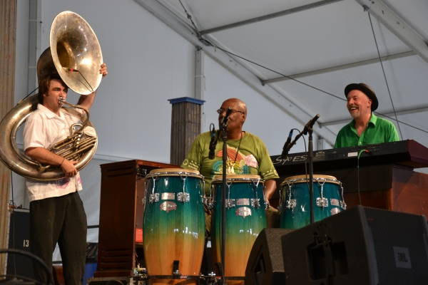 john,mooney,tuba,blues,festival,jazzfest,new,orleans,louisiane,musique,concerts