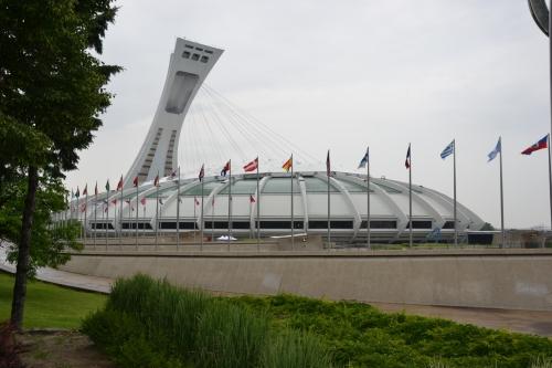 montréal,voyage,cité,canada,jardin,botanique,olympique,stade
