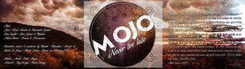 never,too,late,CD,mojo,album,blues,kévin,dangy