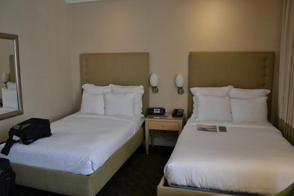 louisiane,hôtel,sud,usa,renaissance,chambre