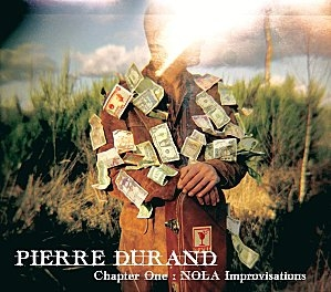 jazz,improvisation,pierre,durand,nola,nouvelle orlans,new orleans,rsonateur,acoustique,lily,cd