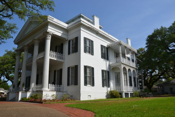 maison,natchez,sud,usa,stanton hall,mississipi