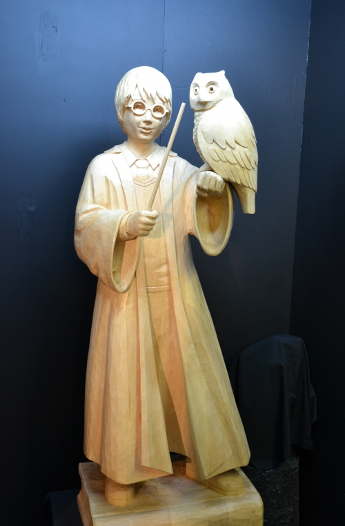 bois,sculpture,artistes,St Jean port Joli,Québec