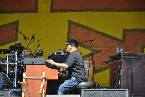dumstaphunk,festival,jazzfest,new,orleans,funk,musique,concerts