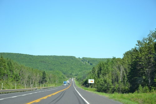 nouveau,brunswick,gaspsie,edmunston,voyage,qubec