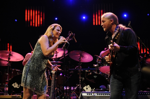 montreux,jazz,festival,blues,santana,tedeschi,trucks,band,mc laughlin,concert,auditorium,stravinsky,suisse,lac,léman