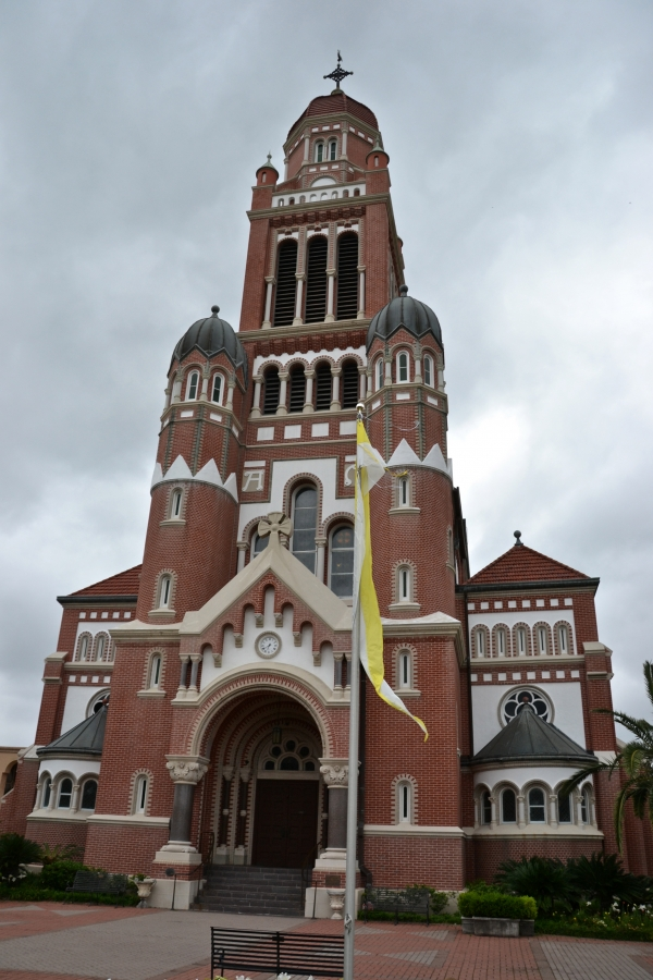 Lafayette,louisiane,saint john,cathédrale