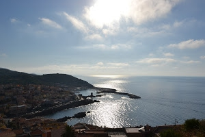 castelsardo,paysage,mer